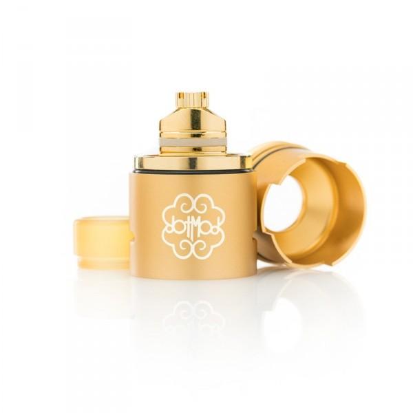 DotRDA 24 mm by Dotmod - Gold