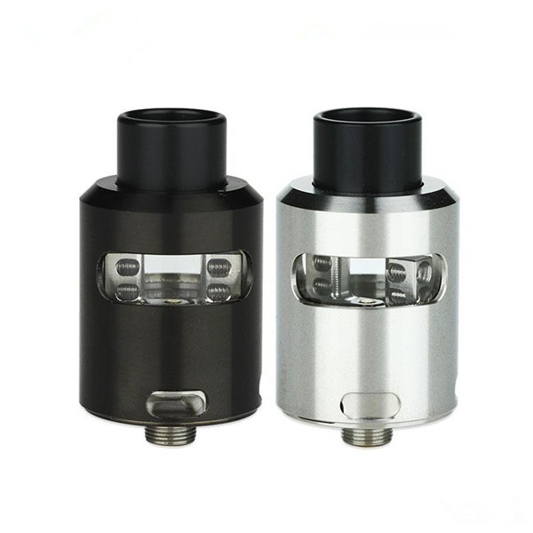 Geek Vape Tsunami 24 Plus RDA - Black