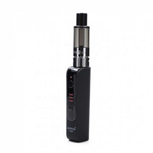 Justfog - P16A Starter Kit Black