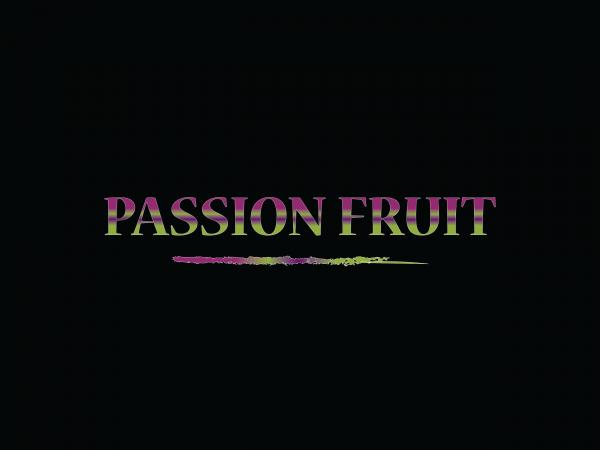 DEA Aroma - Passion Fruit