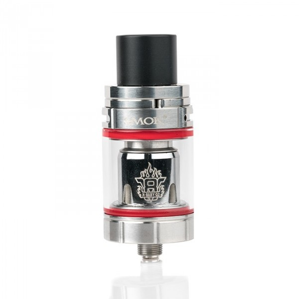 Smok TFV8 X-Baby Brother SS