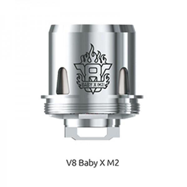 Smok Coil V8 X-Baby-M2 - 0.25ohm
