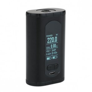 Eleaf Invoke 220W Box Mod Black