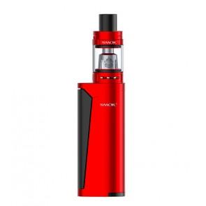 SMOK Priv V8 Kit Red Black