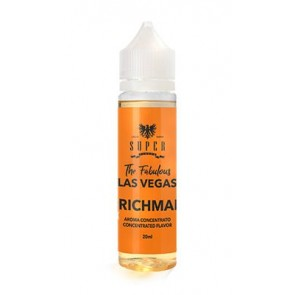 Super Flavor - Aroma Concentrato #Richman 20ml