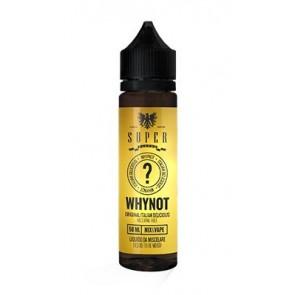 Super Flavor - Aroma Scomposto Whynot 20ml