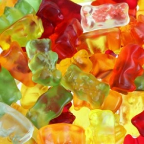 The Perfumer's Apprentice -  Gummy Candy (PG) Flavor - Caramelle Gommose Orsetto