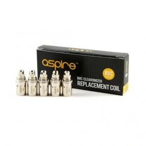 Aspire Coil BVC 1.8 ohm