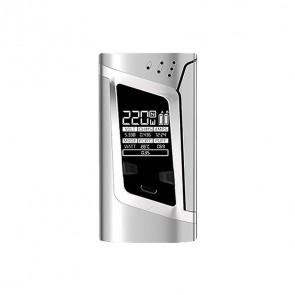 Smok Alien 220W Solo Batteria Silver
