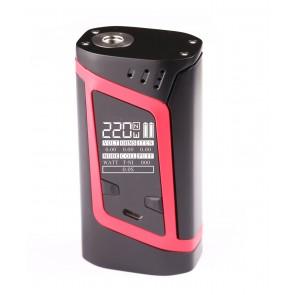 Smok Alien 220W Solo Batteria Nero Rosso