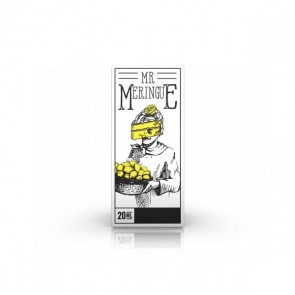 Charlie's Chalk Dust - Aroma Mr Meringue 20ml