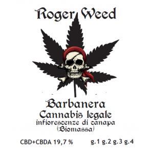 Roger Weed Barbanera