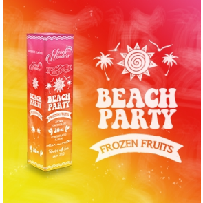 Seven Wonders - Aroma Concentrato Beach Party 20ml