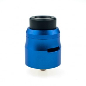 Vaperz Cloud - Voras RDA Blue
