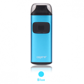 Aspire Breeze Kit Blue