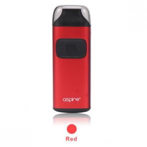 Aspire Breeze Kit Red