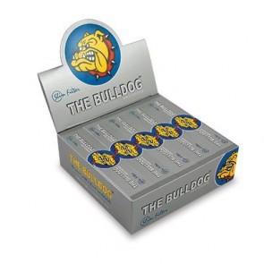The Bulldog Amsterdam Filtri Carta Slim 50pz