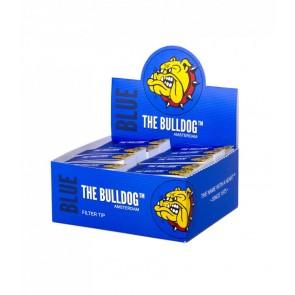 The Bulldog Amsterdam Filtri Carta Blu 50pz