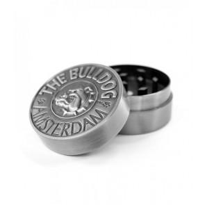 The Bulldog Amsterdam Grinder Metal