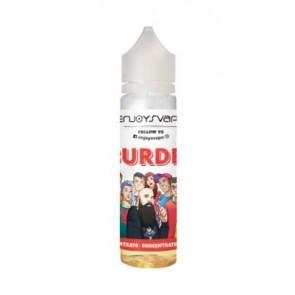 EnjoySvapo - Aroma Scomposto Burdel 20ml
