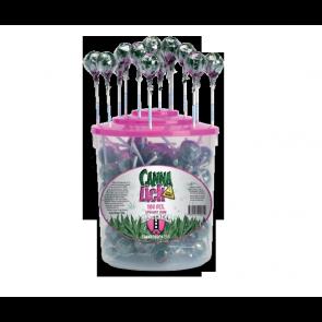 Canna Lick Lollipop