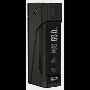 Wismec CB60 VW Box Mod Black