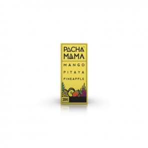 Pacha Mama Aroma Shot Series di Charlie's Chalk Dust 20ml