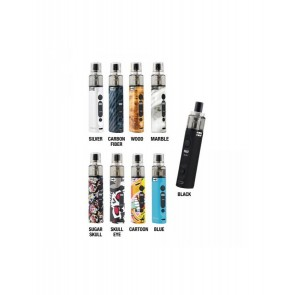 Da One Barrel VV900 Starter Kit