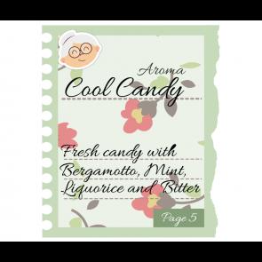 DEA Aroma - Granny Rita's - Cool Candy - 10ml