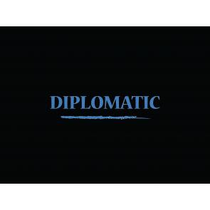 DEA Aroma - Diplomatic