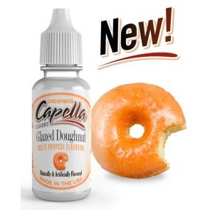 Capella - Aroma Glazed Doughnut - Ciambella americana