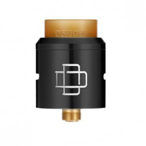 Druga RDA by Augvape Nero