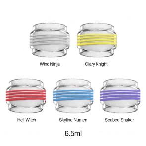 Eleaf Ello POP - Melo 5 Glass 6.5ml Wind Ninja