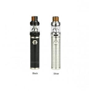 Eleaf - iJust 3 Full Kit con Ello Duro Silver