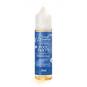 Seven Wonders - Aroma Concentrato Pool Party 20ml