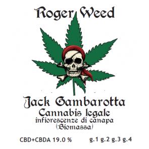 Roger Weed Jack Gambarotta