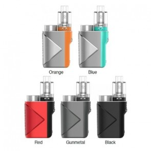 Geekvape Lucid 80W TC Kit con Lumi Tank 4ml