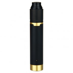 Geek Vape Tsunami Mech Kit Black