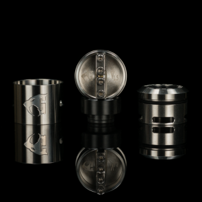 528 Custon Vapes Goon v1.5 Stainless