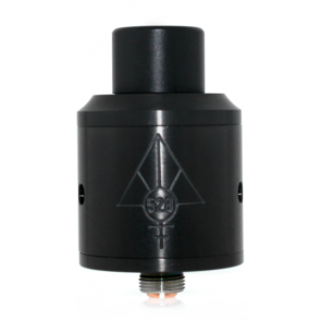 528 Custon Vapes Goon 22 Black