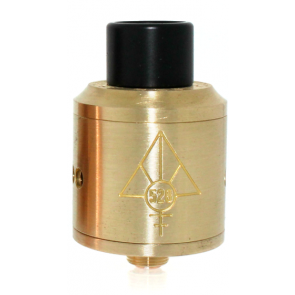 528 Custon Vapes Goon 24 Brass