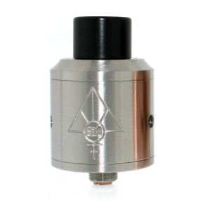 528 Custon Vapes Goon 22 Stainless