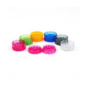 Coney Grinder in Plastica Colori Assortiti
