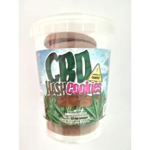 CBD Hash Cookies 120g
