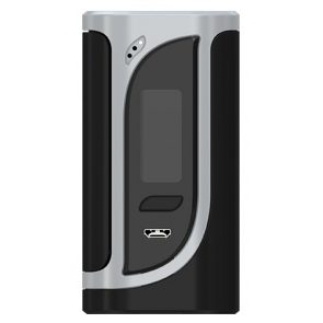 Eleaf Ikonn 220W Mod Silver Black