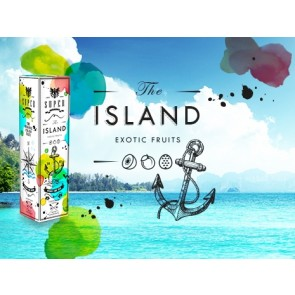 Super Flavor - Aroma Concentrato The Island 20ml