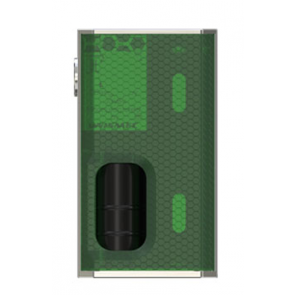 Wismec Luxotic Bf Box Green Honeycomb