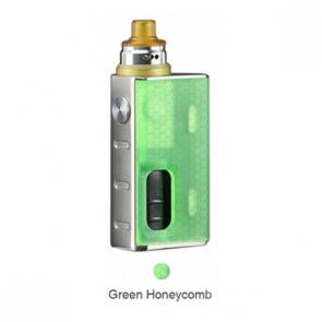 Wismec Luxotic Bf Box + Tobhino Green Honeycomb