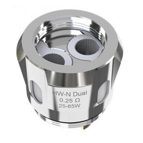 Eleaf Coil HW-N Dual - 0.25ohm