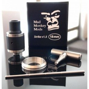Mad Monkeys Mod Strike V1.5 BF 18mm
